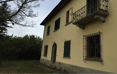 Villa for Sale to Rufina