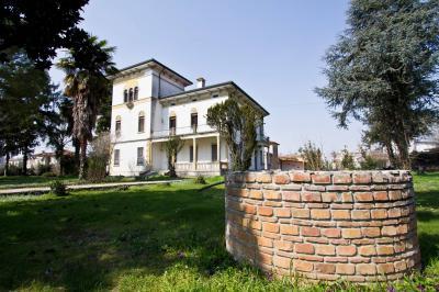 Villa in Vendita a Casaleone