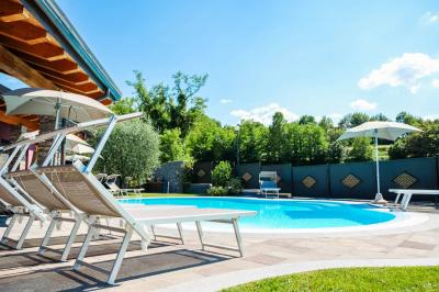 Villa for Sale to Peschiera del Garda