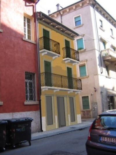 Stabile/Palazzo in Vendita a Verona
