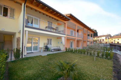 Apartment for Rent to Lazise