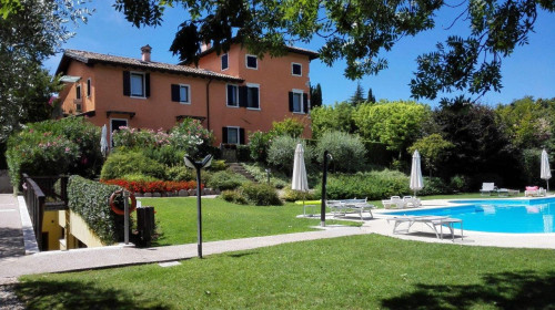 Apartment for Sale to Costermano