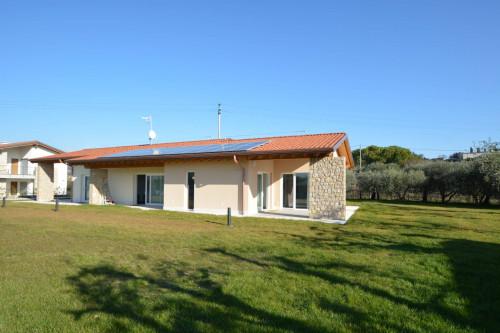 Wohnung in Miete bis Bardolino