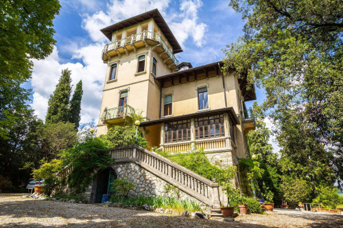 Villa for Sale to San Pietro in Cariano