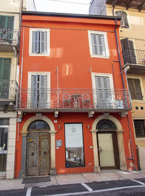 Palazzina in Vendita a Verona