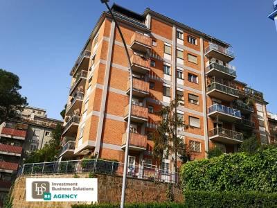 Vai alla scheda: Appartamento Vendita Roma