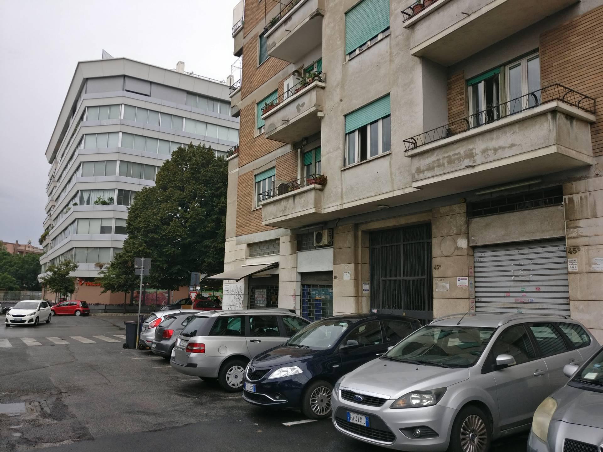Laboratorio in vendita a Roma, 9999 locali, Trattative riservate | CambioCasa.it