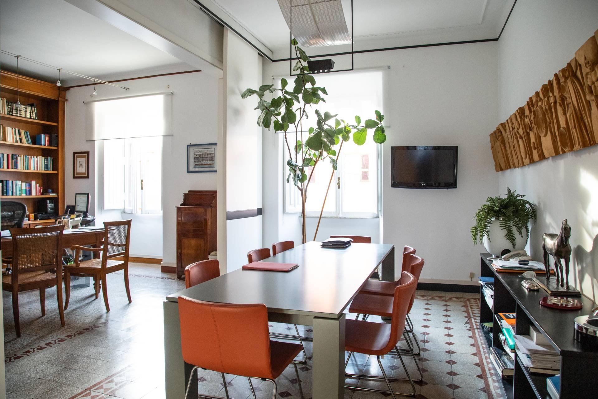 Appartamento in affitto a roma cod 143 saint bon for Uffici in affitto roma prati