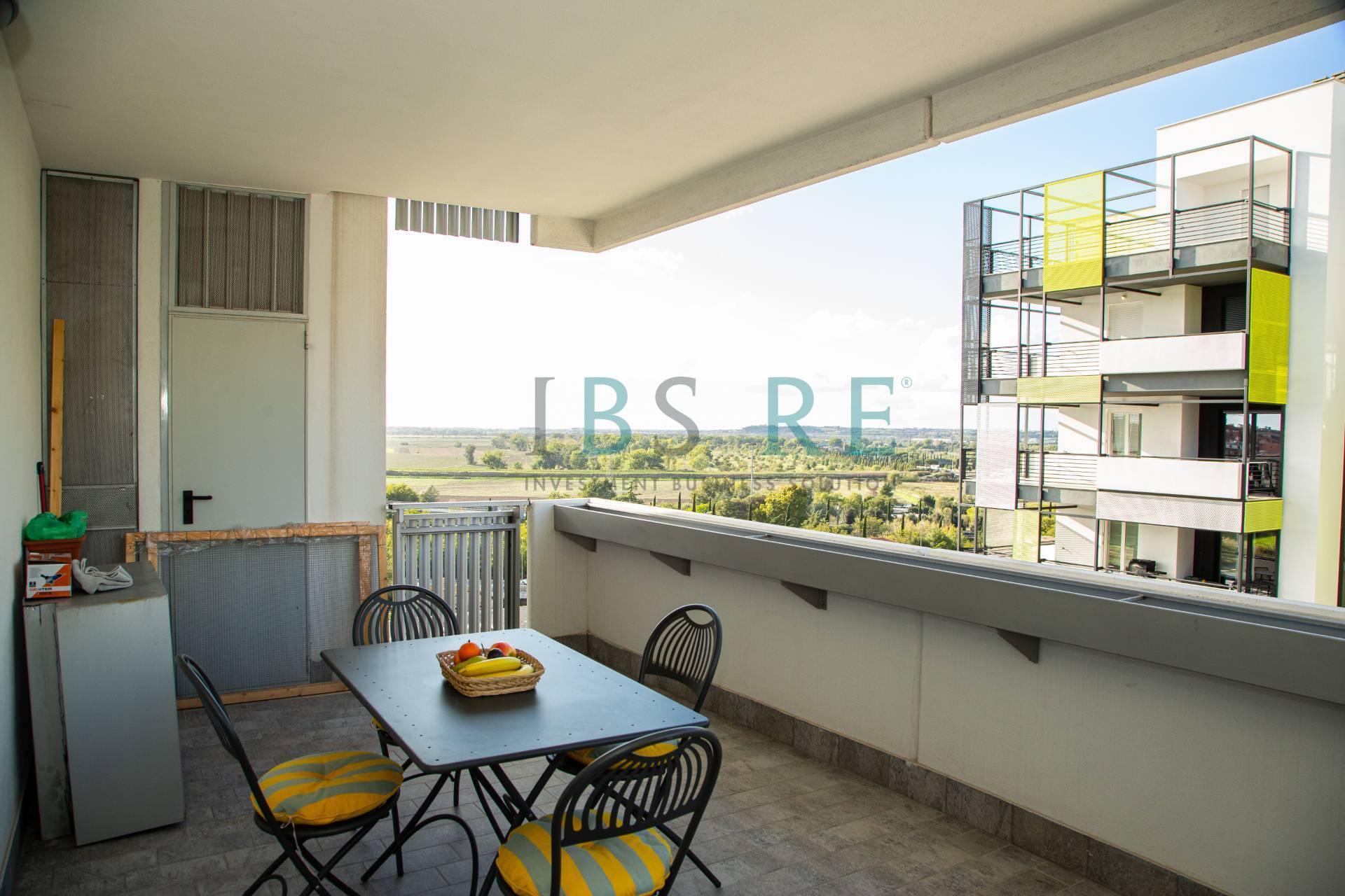 Appartamento in vendita a Roma, 3 locali, zona Zona: 22 . Eur - Torrino - Spinaceto, prezzo € 319.000 | CambioCasa.it