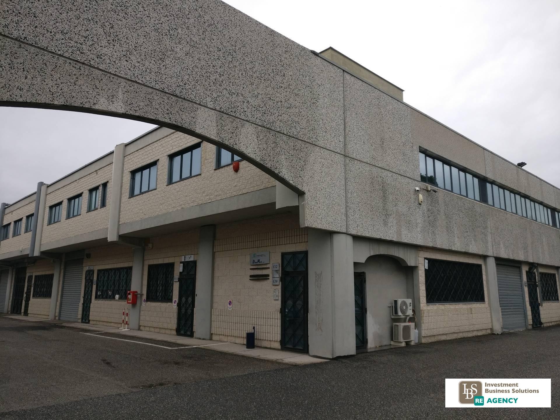 Laboratorio in vendita a Formello, 9999 locali, prezzo € 198.000   CambioCasa.it