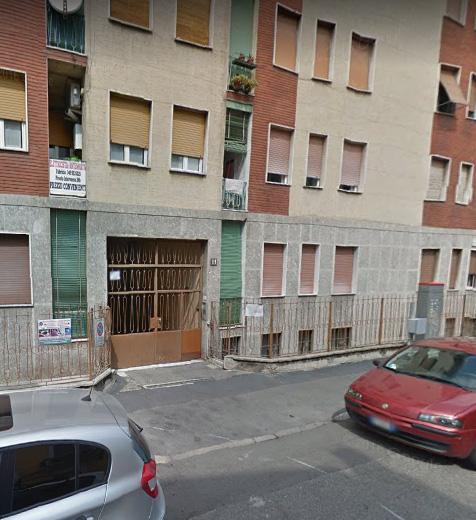 Milano | Appartamento in Vendita in Via Giovanni Battista Pra | lacasadimilano.it