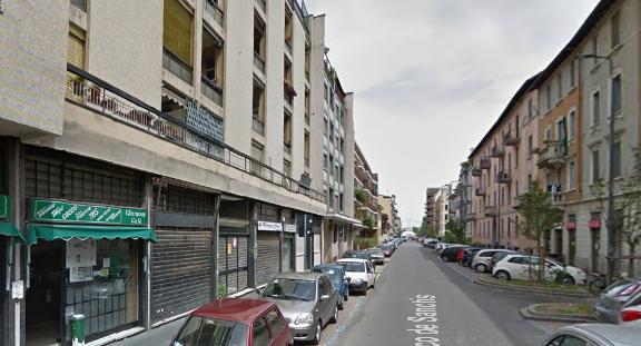 Milano   Appartamento in Vendita in Via Francesco De Sanctis   lacasadimilano.it