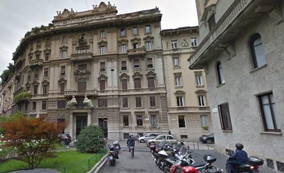 Milano | Laboratorio in Vendita in Piazza Eleonora Duse | lacasadimilano.it