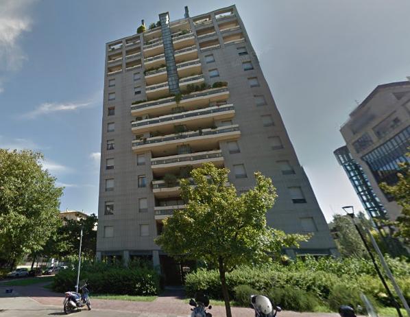 Milano   Appartamento in Vendita in Via Giovanni Spadolini   lacasadimilano.it