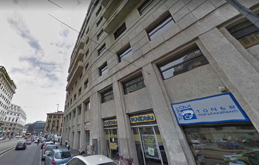Milano | Ufficio in Vendita in Via Larga | lacasadimilano.it