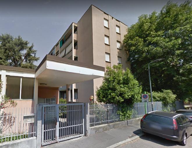Milano   Appartamento in Vendita in Largo Camillo Caccia Domi   lacasadimilano.it