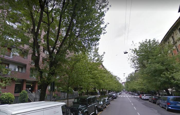 Milano | Ufficio in Vendita in Via Carlo Ravizza | lacasadimilano.it