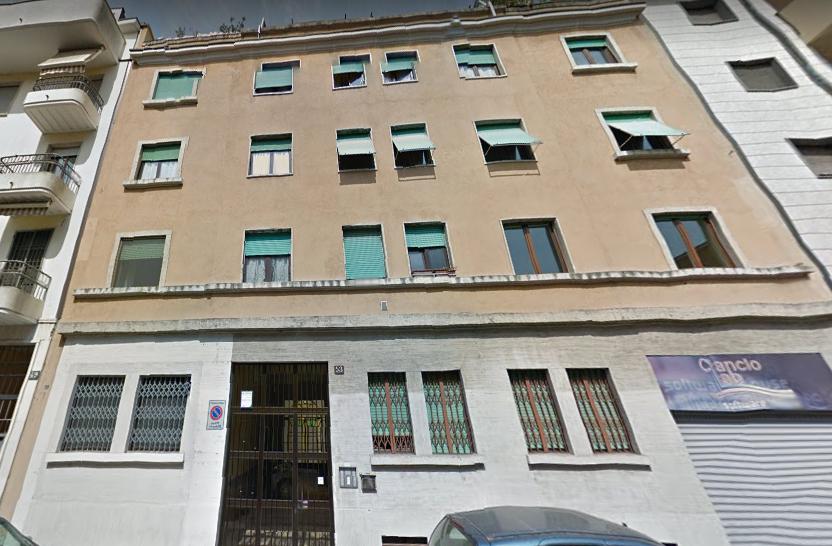 Milano   Appartamento in Vendita in Via Nicola Palmieri   lacasadimilano.it