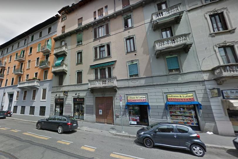 Milano   Negozio in Vendita in Via Volvinio   lacasadimilano.it