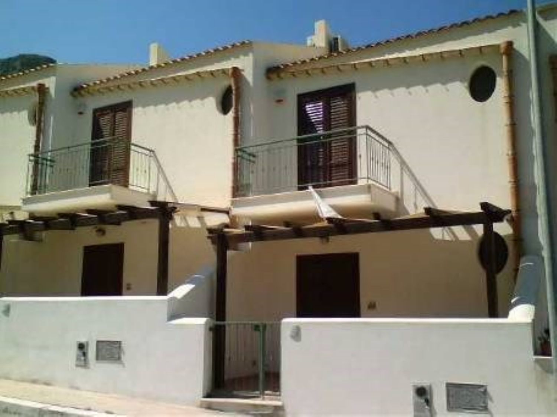 Villa a Schiera in vendita a San Vito Lo Capo, 3 locali, zona Zona: Macari, prezzo € 165.000   CambioCasa.it