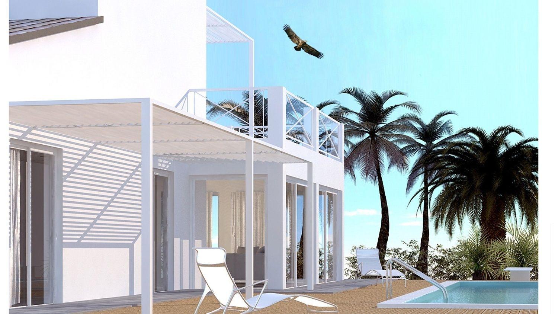 Villa in vendita a Alcamo, 6 locali, prezzo € 230.000 | Cambio Casa.it