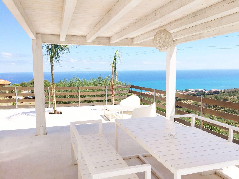 Villa a Schiera in vendita a Pollina, 4 locali, prezzo € 240.000 | Cambio Casa.it