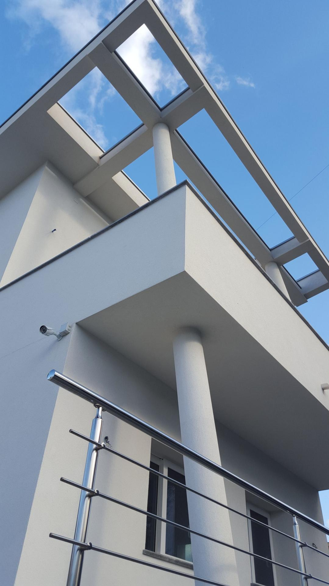 Villa unifamiliare in affitto - 140 mq