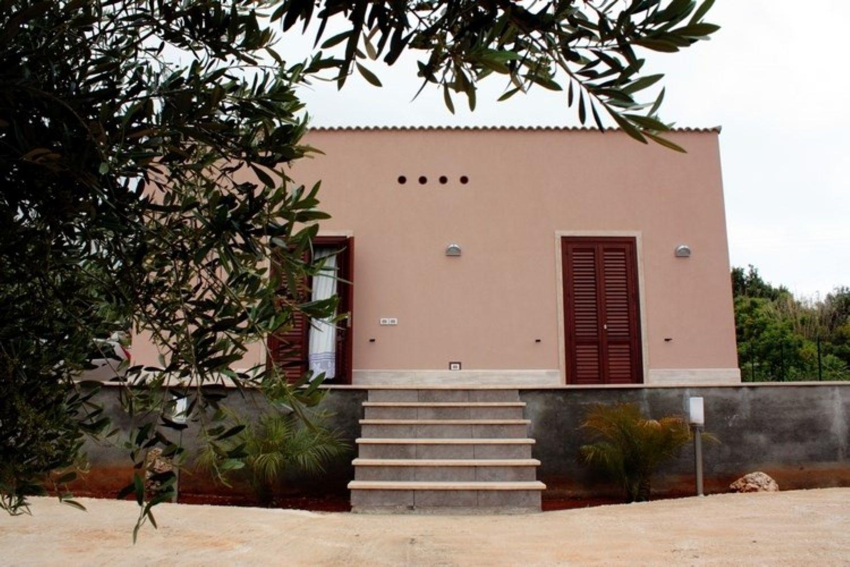 Villa a Schiera in Affitto a San Vito Lo Capo