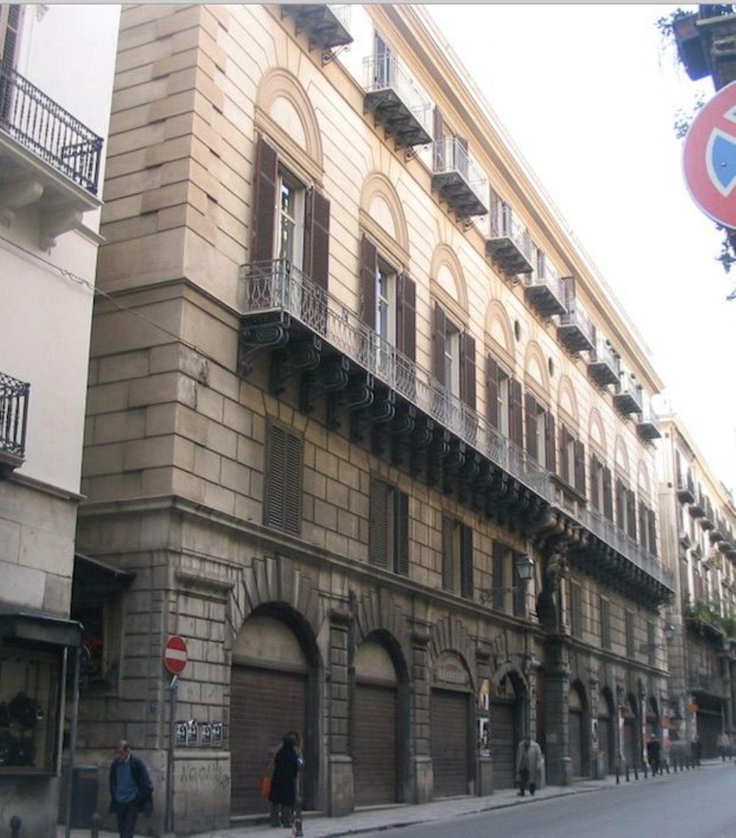 Capannone in vendita a Palermo, 9999 locali, prezzo € 1.440.000 | Cambio Casa.it