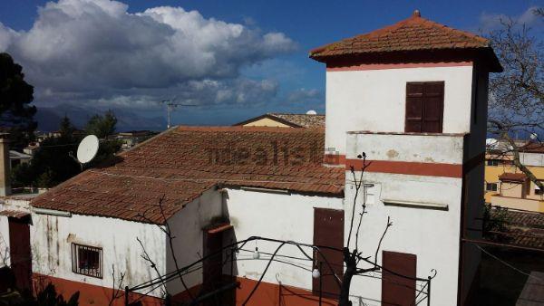 Villa in vendita a Alcamo, 4 locali, prezzo € 260.000 | Cambio Casa.it