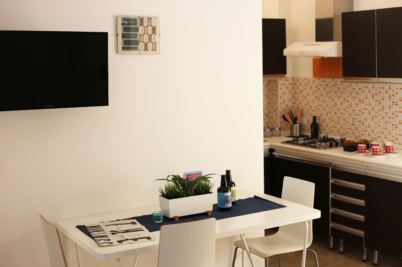 Appartamento in vendita a Castellammare del Golfo, 3 locali, prezzo € 110.000   CambioCasa.it