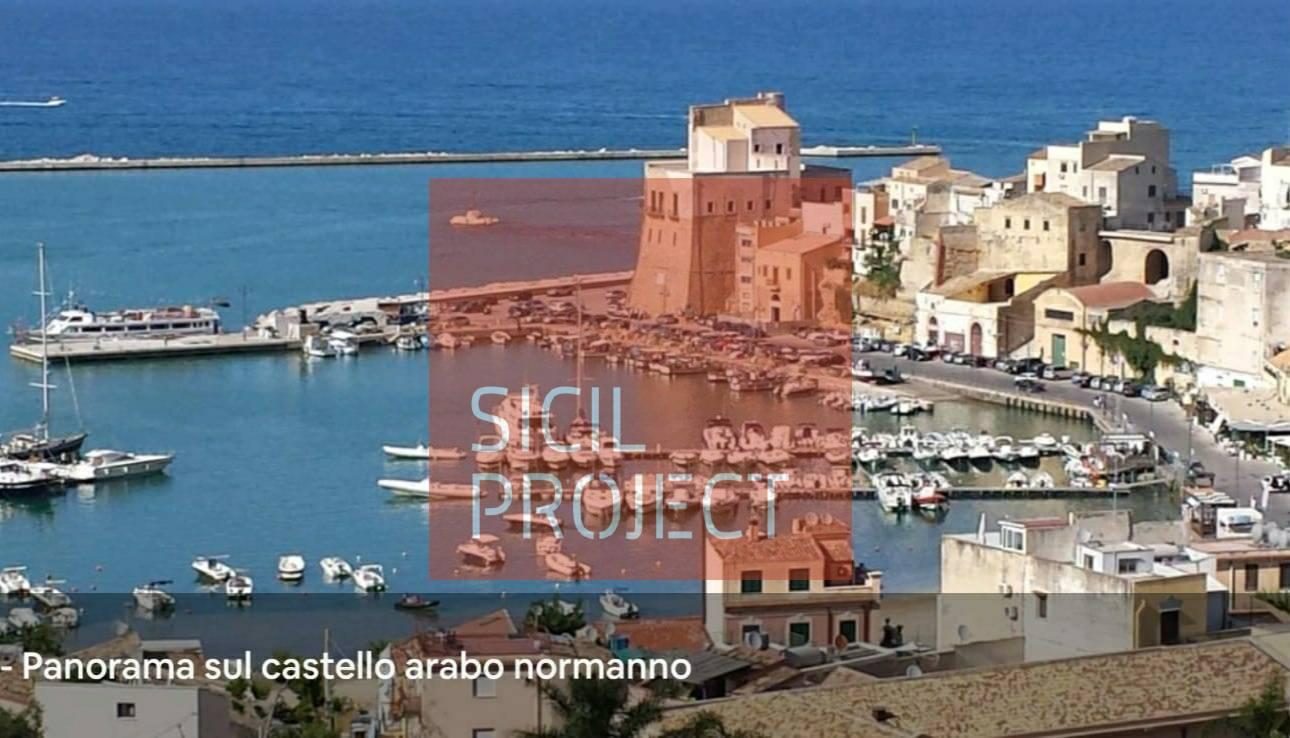 Soluzione Indipendente in affitto a Castellammare del Golfo, 3 locali, prezzo € 600 | CambioCasa.it