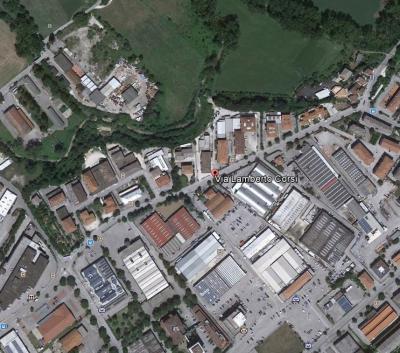 Laboratorio in Vendita a Fabriano