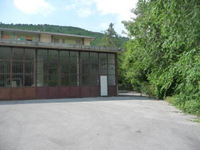 Laboratorio in Affitto/Vendita a Fabriano