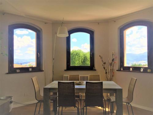 Casa Semindipendente in Vendita a Fabriano