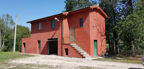Rustico/Casale/Corte in Vendita a Genga