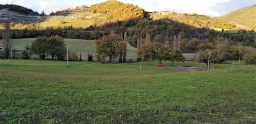 Terreno Agricolo in Vendita a Fabriano