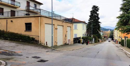 Magazzino in Vendita a Fabriano