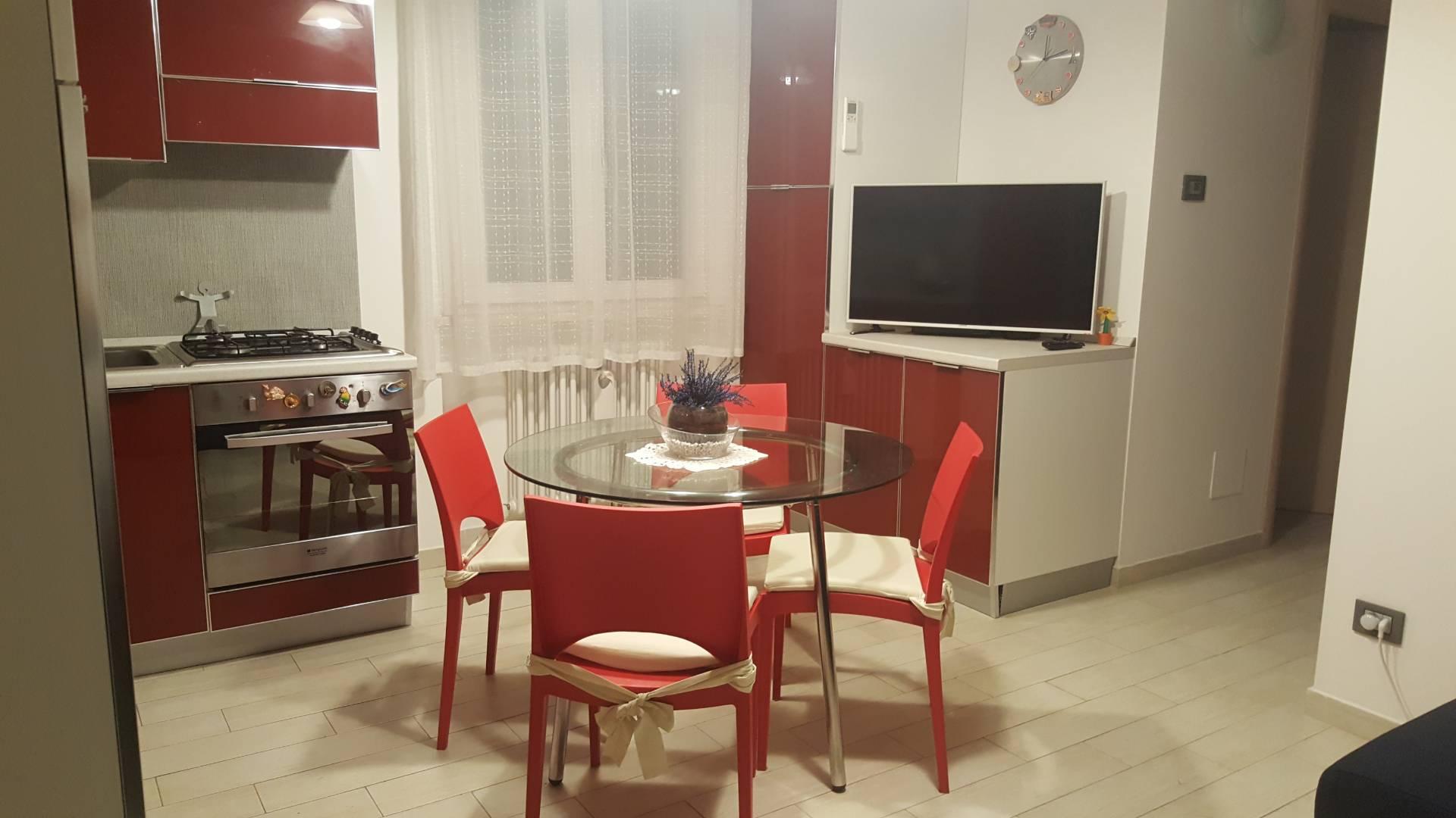 Attico / Mansarda in affitto a Porto Recanati, 3 locali, zona Località: QuartiereCentro-Castelnuovo-SanMarino, prezzo € 480 | Cambio Casa.it
