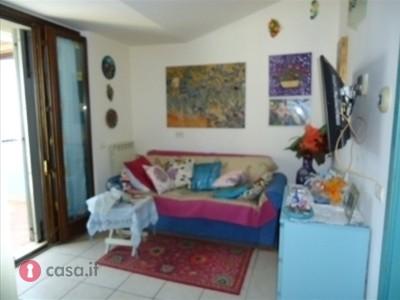 Appartamento in vendita a Porto Recanati, 3 locali, prezzo € 125.000   Cambio Casa.it
