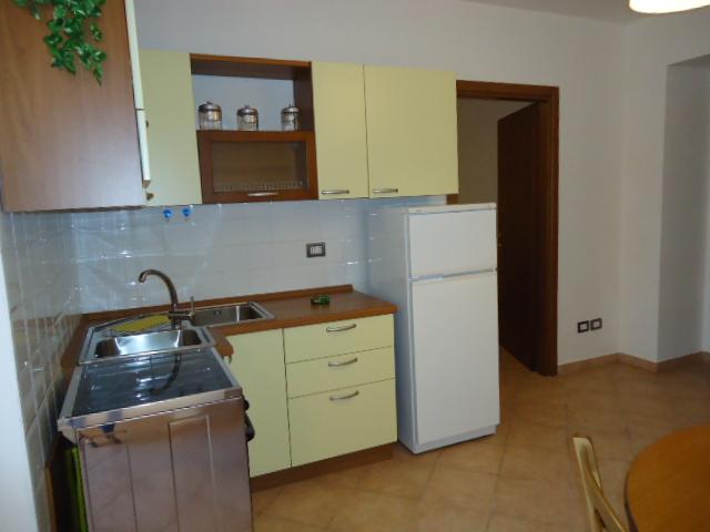 Appartamento in affitto a Porto Recanati, 2 locali, zona Località: QuartiereSud-S.aMariainPotenza, prezzo € 480 | Cambio Casa.it