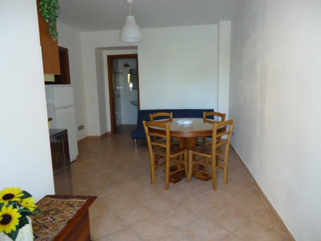Appartamento in affitto a Porto Recanati, 2 locali, zona Località: QuartiereSud-S.aMariainPotenza, prezzo € 450 | Cambio Casa.it