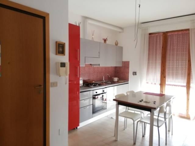 Appartamento in vendita a Porto Recanati, 3 locali, zona Località: QuartiereNord-Scossicci, prezzo € 95.000 | CambioCasa.it