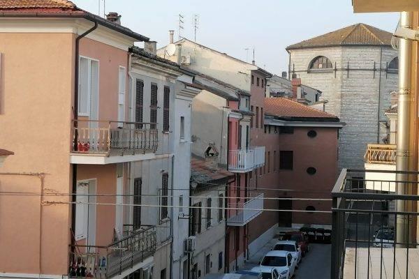 Soluzione Indipendente in vendita a Porto Recanati, 7 locali, zona Località: Centrostorico, prezzo € 260.000 | CambioCasa.it