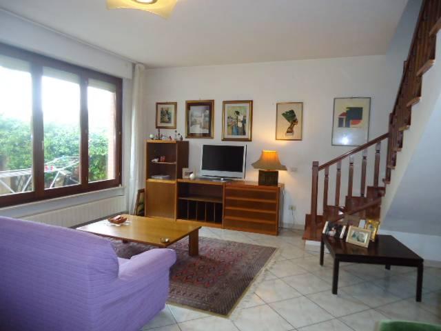 Appartamento in vendita a Porto Recanati, 5 locali, zona Località: Quartiereovestlimitrofaallacitt?, prezzo € 220.000 | CambioCasa.it