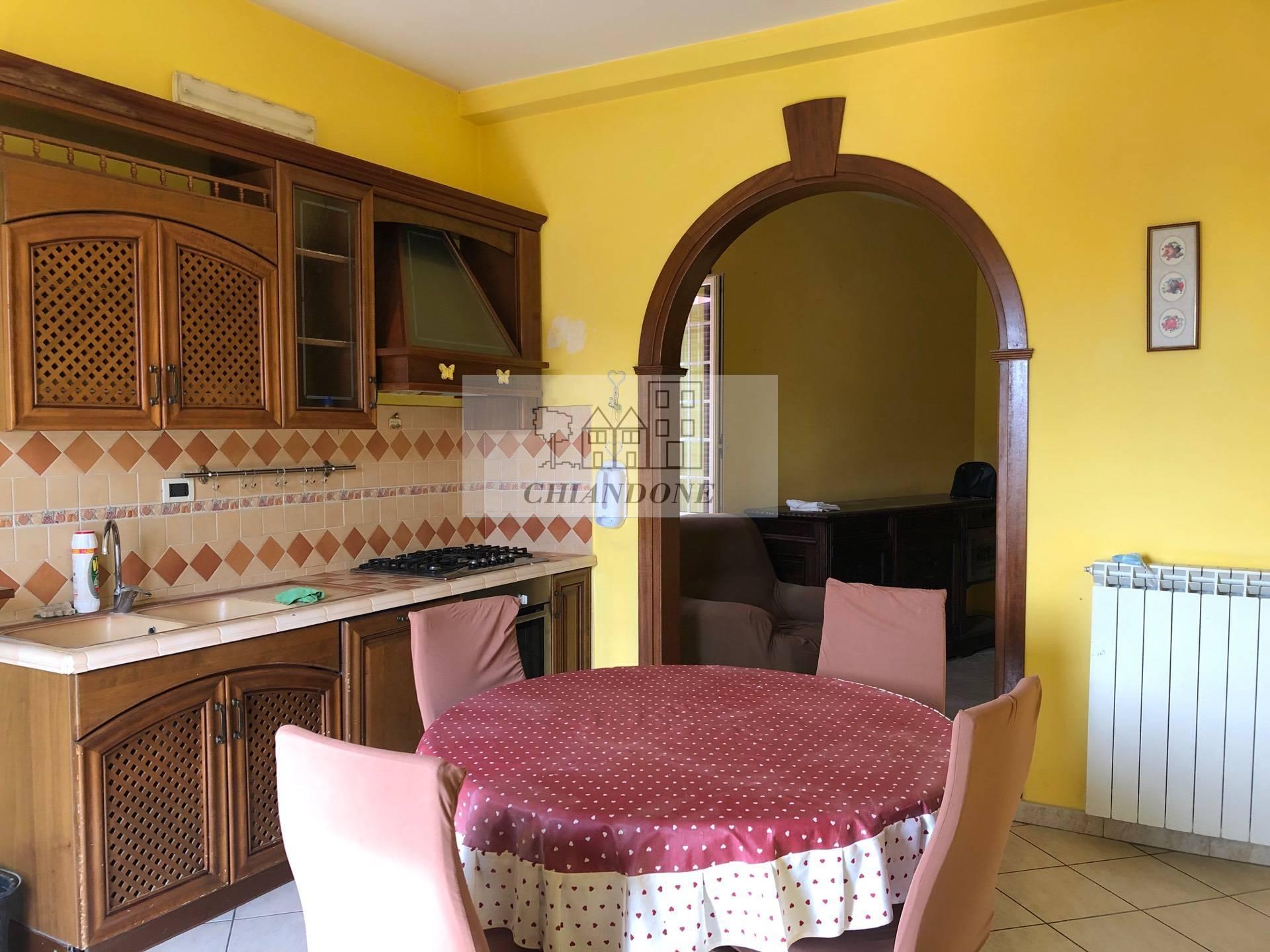 Appartamento in vendita a Sacrofano, 5 locali, prezzo € 159.000 | PortaleAgenzieImmobiliari.it