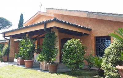 Villa in Vendita a Morlupo