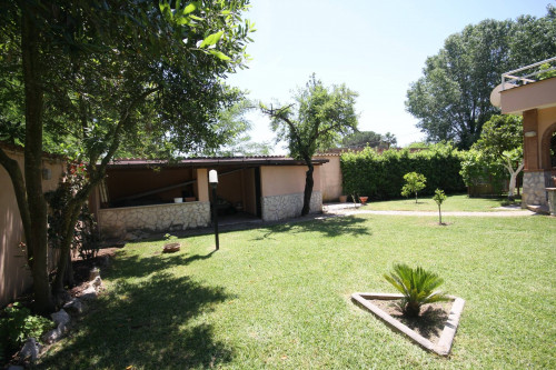 Villa in Vendita a San Felice Circeo