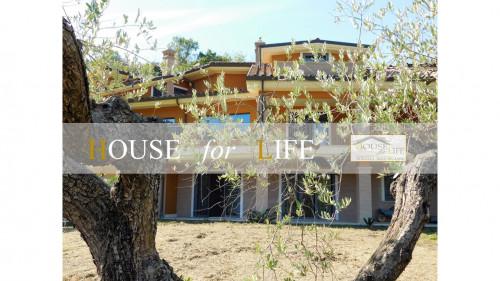 Villa in Vendita a Monterotondo