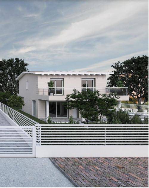 Casa singola in Vendita a Castelnuovo Rangone